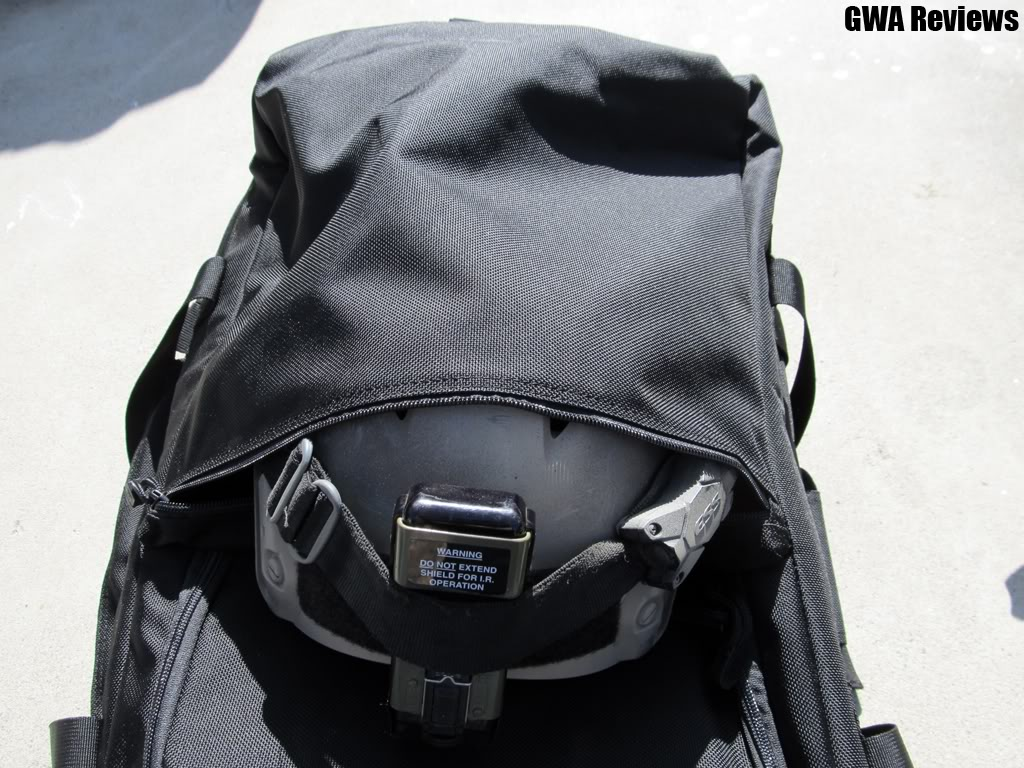 5.11 Tactical Mission Rolling Duffel (Image heavy) IMG_0342copy
