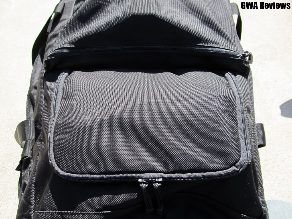 5.11 Tactical Mission Rolling Duffel (Image heavy) IMG_0348copy