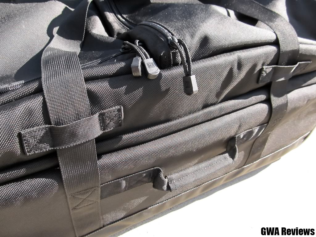 5.11 Tactical Mission Rolling Duffel (Image heavy) IMG_0350copy