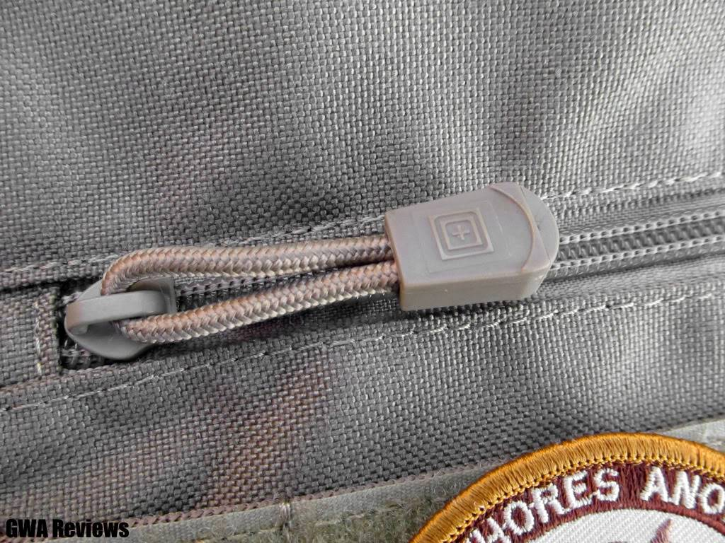 5.11 Tactical Rush Delivery Messenger Bag IMG_0075copy