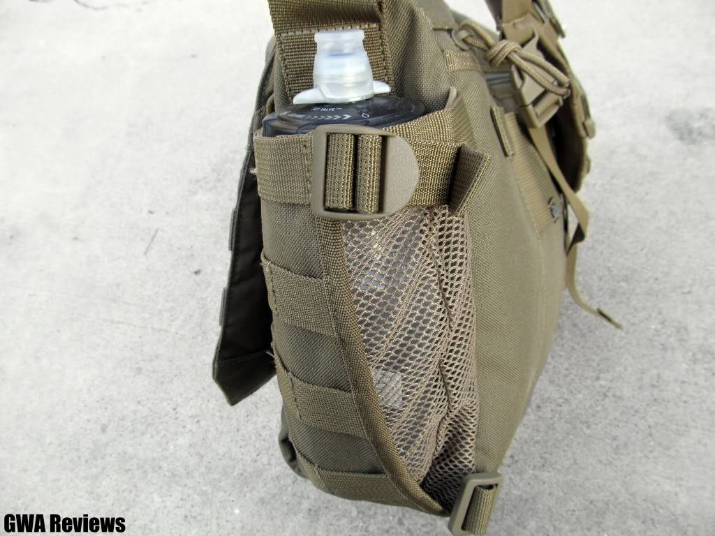 5.11 Tactical Rush Delivery Messenger Bag IMG_0095copy