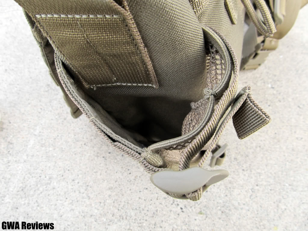 5.11 Tactical Rush Delivery Messenger Bag IMG_0096copy