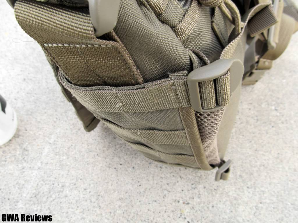 5.11 Tactical Rush Delivery Messenger Bag IMG_0097copy