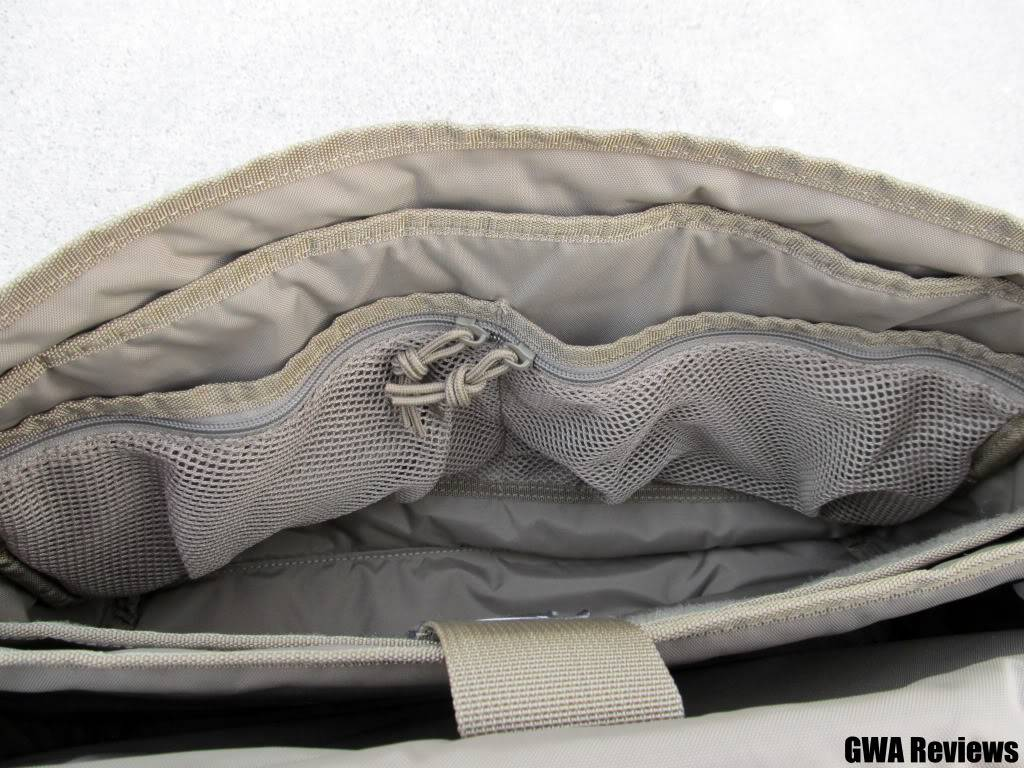 5.11 Tactical Rush Delivery Messenger Bag IMG_0110copy