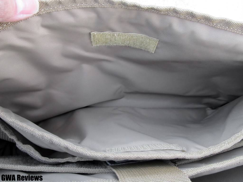 5.11 Tactical Rush Delivery Messenger Bag IMG_0111copy