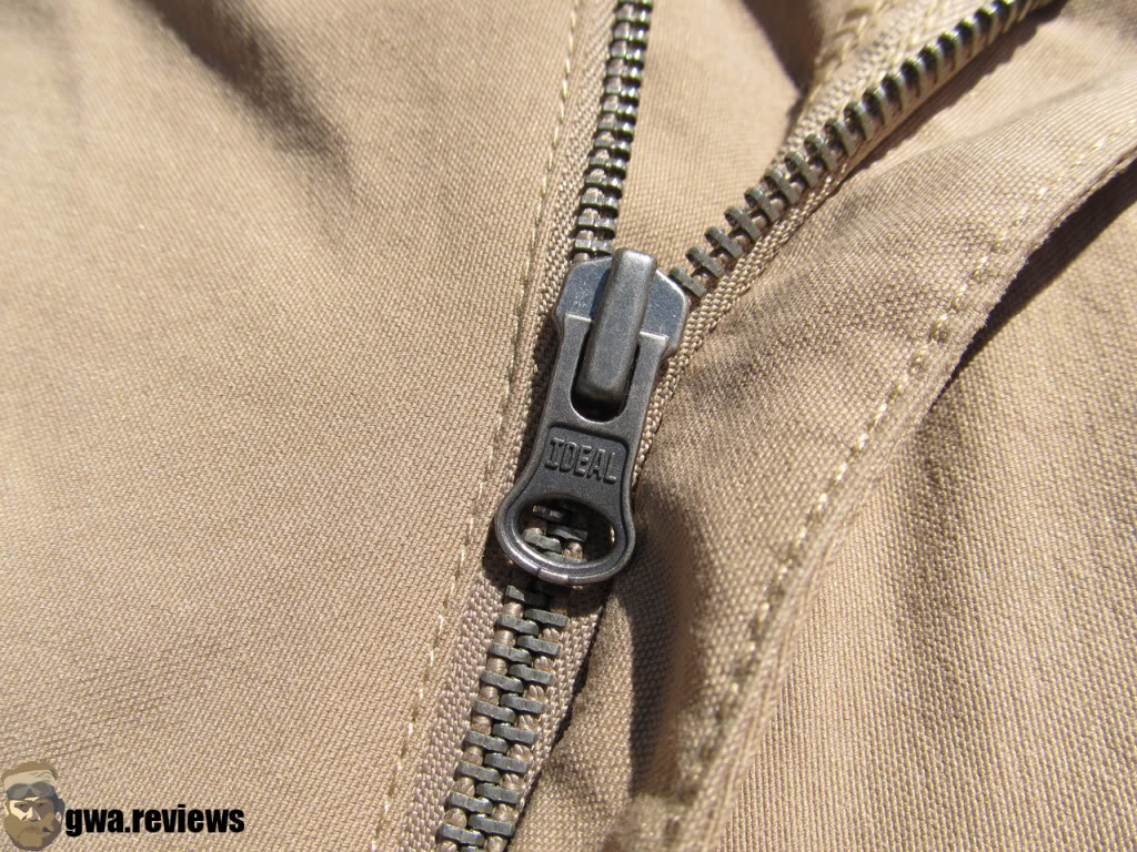 Massif Battle Ax Combat Pant (Soft Shell) IMG_0064copy