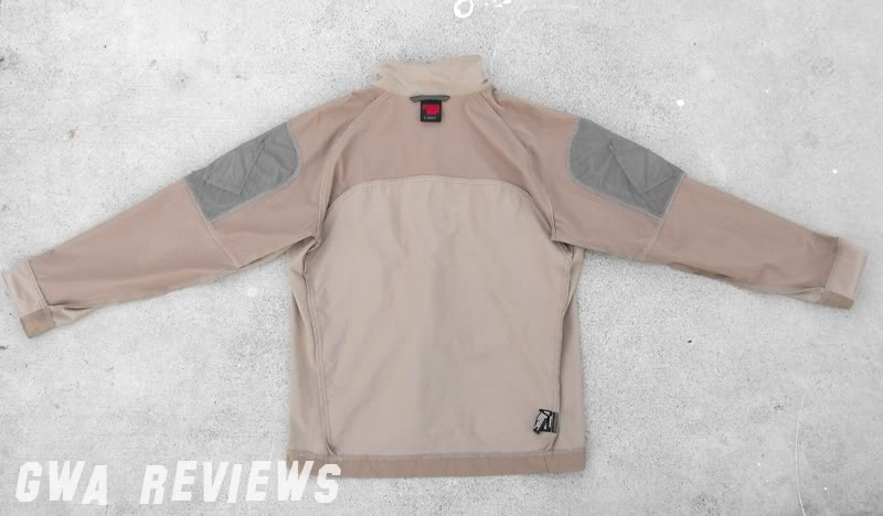Massif ITJ Soft Shell Jacket - Updated with water test, scroll all the way down BackInsideOut