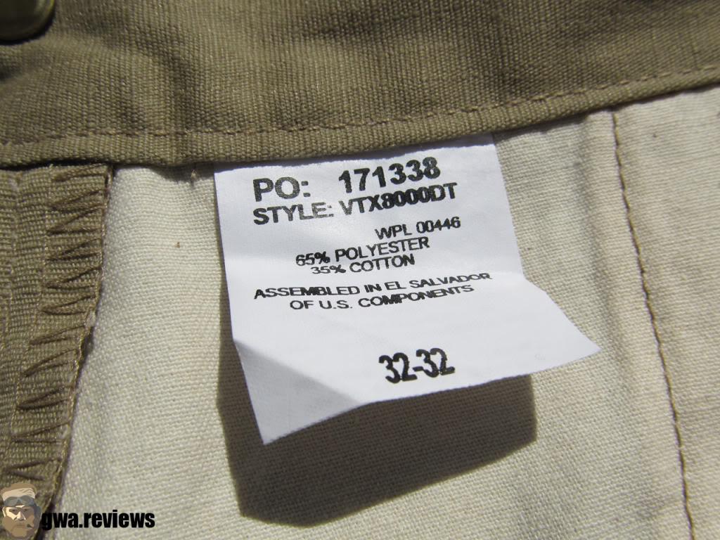 "Vertx Phantom LT Pant (different material than the ""Original"" pant) IMG_0049copy"