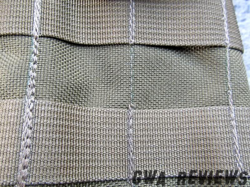 SOE Gear 4x Mag Shingle Closeup