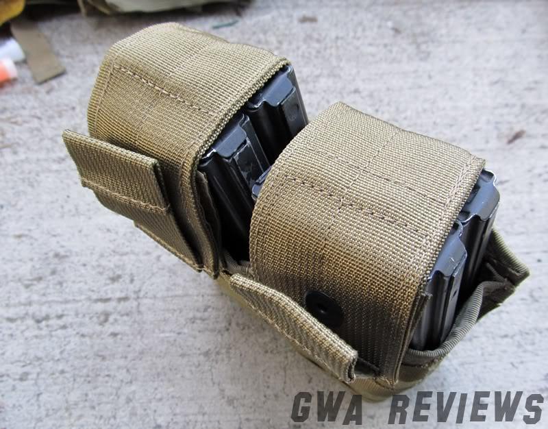 SOE Gear 4x Mag Shingle Fourmagsclosed