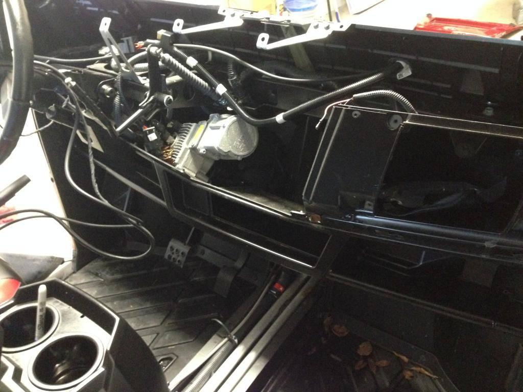 Ranger Goodies, Heater, cab, windshield etc IMG_4526