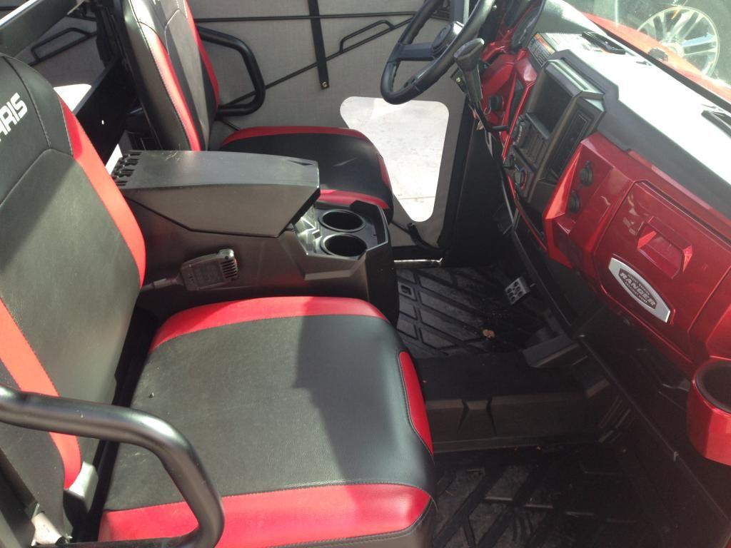 Ranger Goodies, Heater, cab, windshield etc IMG_4562