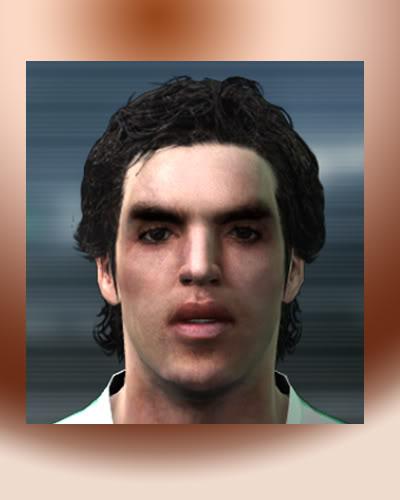 Faces by THETIGER - gaby Milito Fffff