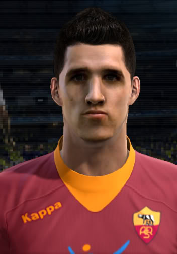 faces2012-thetiger!  Erik LAMELA (ROMA) Lamelafinal-2