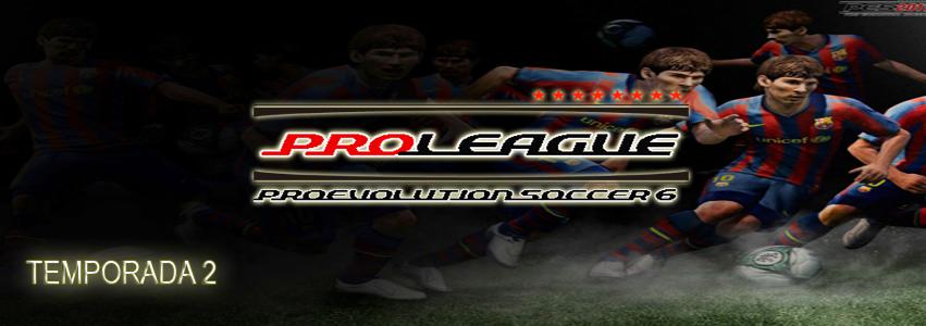 ProLeaguesPes6
