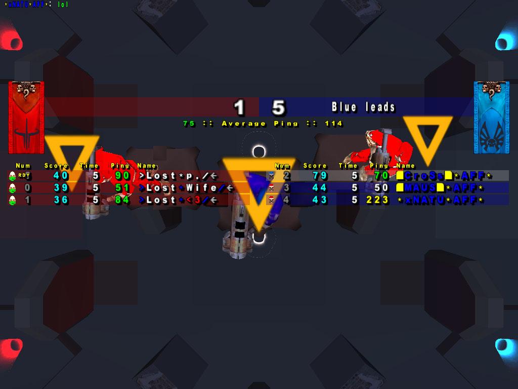 AFF vs lost (12-1) (13 games) Shot0000-85