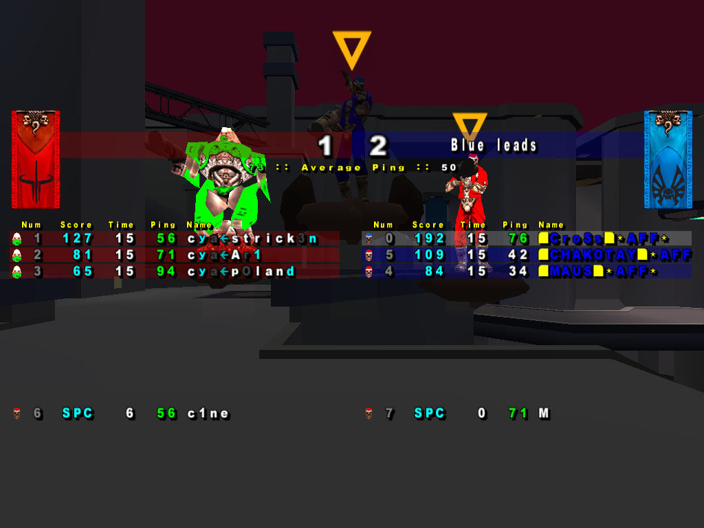 AFF vs cya (4 - 5) (9 games) Shot0006-11