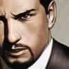 Tony Stark: Iron Man Tony