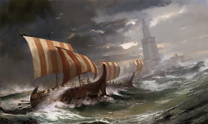 Los barcos y la navegación vikinga Civilization-5-Viking-Conquestdddddddddddddddd