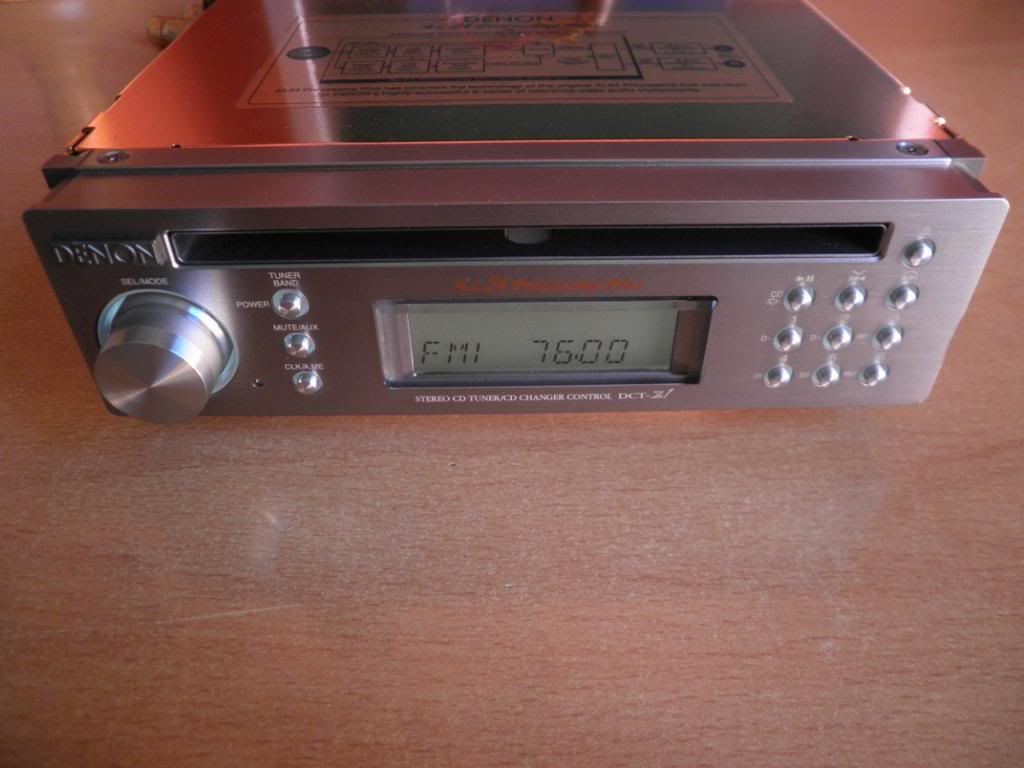 Mi lector y DAC: Fuente de car audio P5080093