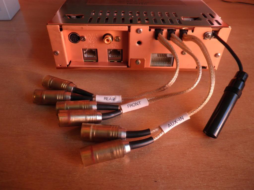 Mi lector y DAC: Fuente de car audio P5080094
