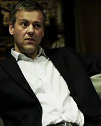 Policia Metropolitana Lestrade