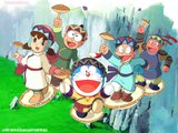 [Wallpaper + Screenshot ] Doraemon Th_Doraemon--21380
