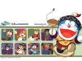 [Wallpaper + Screenshot ] Doraemon Th_Doraemon-18