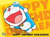 [Wallpaper + Screenshot ] Doraemon Th_Doraemon-Happy-Birthday-1-1024x768