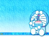 [Wallpaper + Screenshot ] Doraemon Th_Doraemon-Ice-Cream-Sundae-1-1024x768