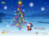 [Wallpaper + Screenshot ] Doraemon Th_Doraemon-Merry-Christmas-1-1024x768