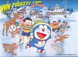 [Wallpaper + Screenshot ] Doraemon Th_Doraemon_poster_2dgd