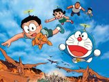 [Wallpaper + Screenshot ] Doraemon Th_doraemon-dinosaurio-02
