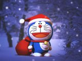 [Wallpaper + Screenshot ] Doraemon Th_free-doraemon-santa-claus-wallpaper_1024x768_87973