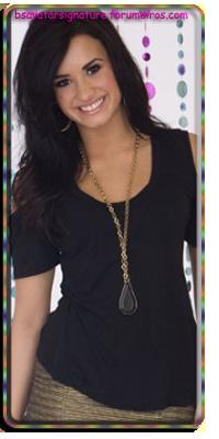 Demi Lovato AvaDemi1