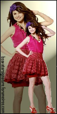 Selena Gomez  Lalalaselly1