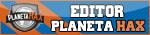 Editor - Planeta HAX