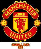 Manchester United - Liga B MU-1