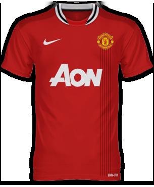 Manchester United - Liga B MU1