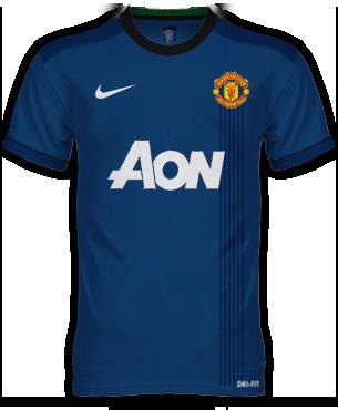 Manchester United - Liga B ManchesterU2