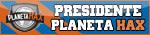 Presidente - Planeta HAX
