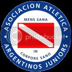 "Torneo ""Clásicos argentinos"" [¡¡¡¡FINAL!!!!] Argjuniors"