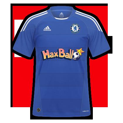 Chelsea FC (CFC) Chels