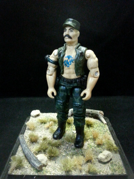Jungle Ops Gung-Ho Gungho_1