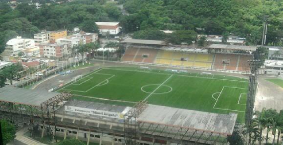 Valencia   Estadio Misael Delgado   10.000 - Página 37 Misael