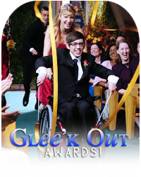 FAQ - Gleek Out! Awards