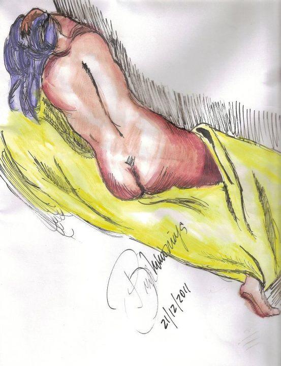 Desenhos - By Bruh Ninomiya 395782_299157786796228_995088094_n