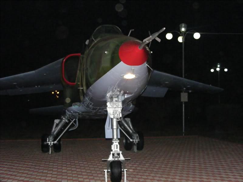 IAR-93 expus la Rosiorii de Vede - Pagina 2 DSCF7953