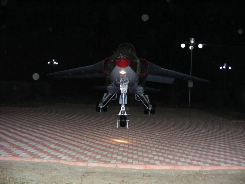 IAR-93 expus la Rosiorii de Vede - Pagina 2 DSCF7978