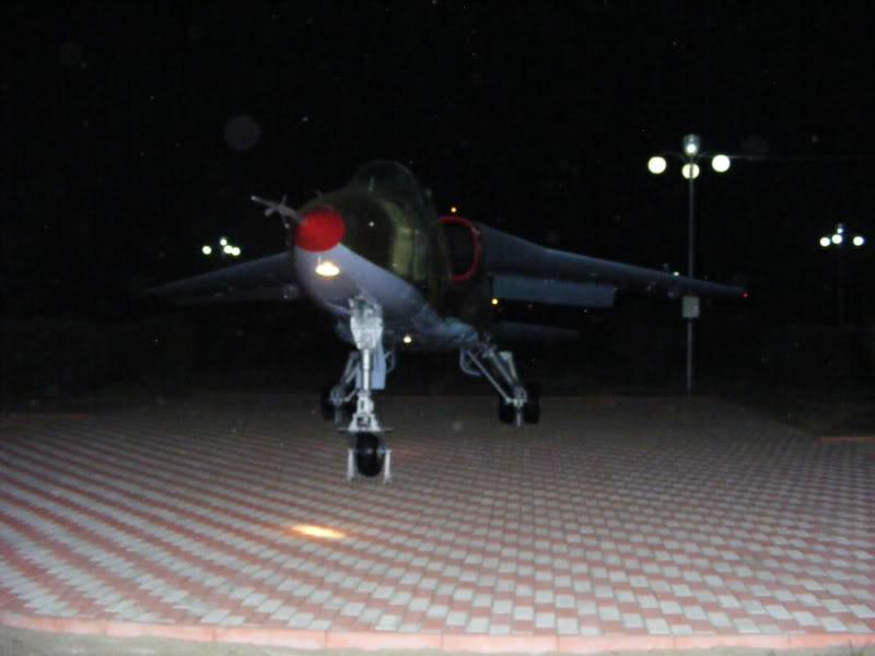 IAR-93 expus la Rosiorii de Vede - Pagina 2 DSCF7980